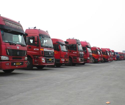 山东危险品运输路线